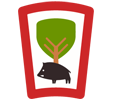 Junta General del Valle de Aezkoa Logo